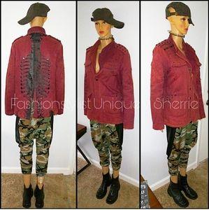 Black Label Jacket